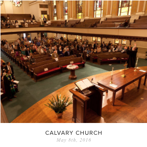 CalvaryChurch