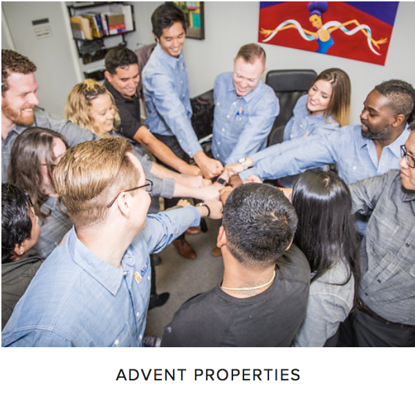 AdventProperties